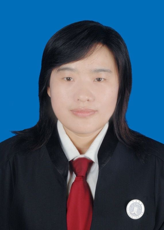 高荣英律师