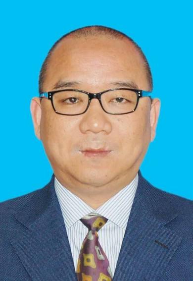 陈志华律师