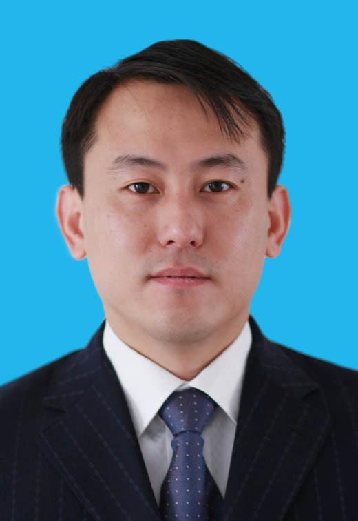 夏侯松杰律师