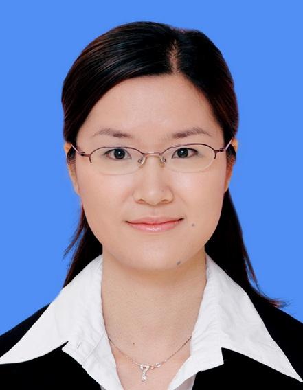 李筠怡律师