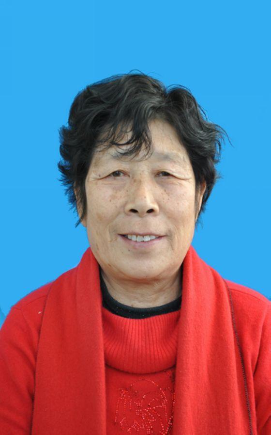陈桂荣律师
