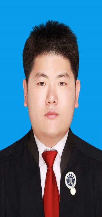 吴杨虎律师
