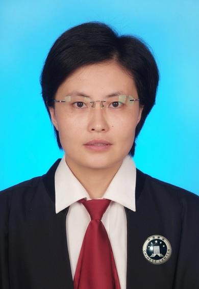 王雪娟律师