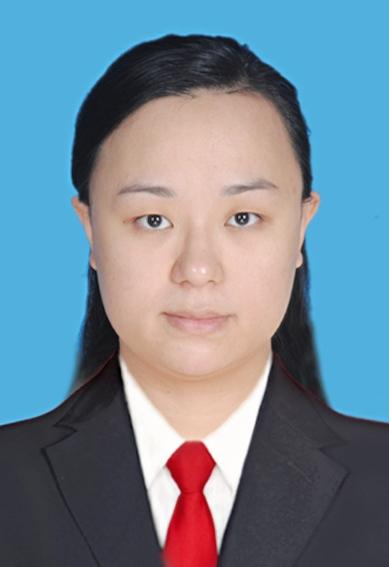 张京莹律师
