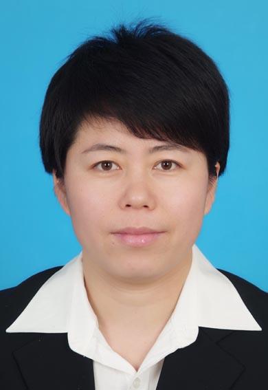 闫海霞律师