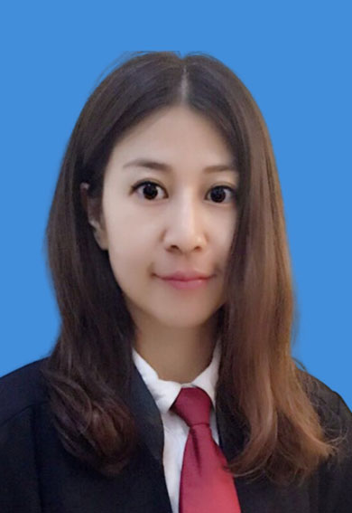 张艳玲律师