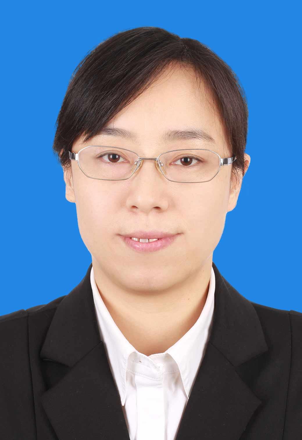 张雪霞律师