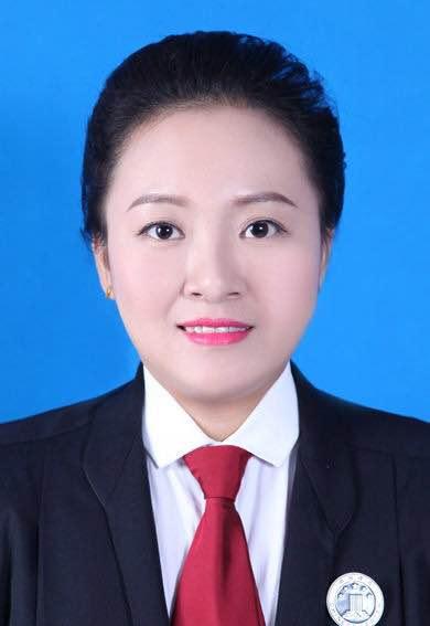 刘琳琳律师
