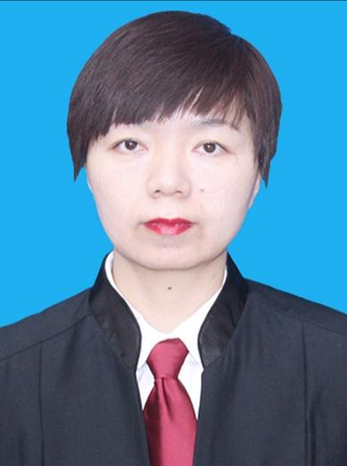 杨俊莲律师