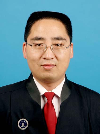 朱刚山律师