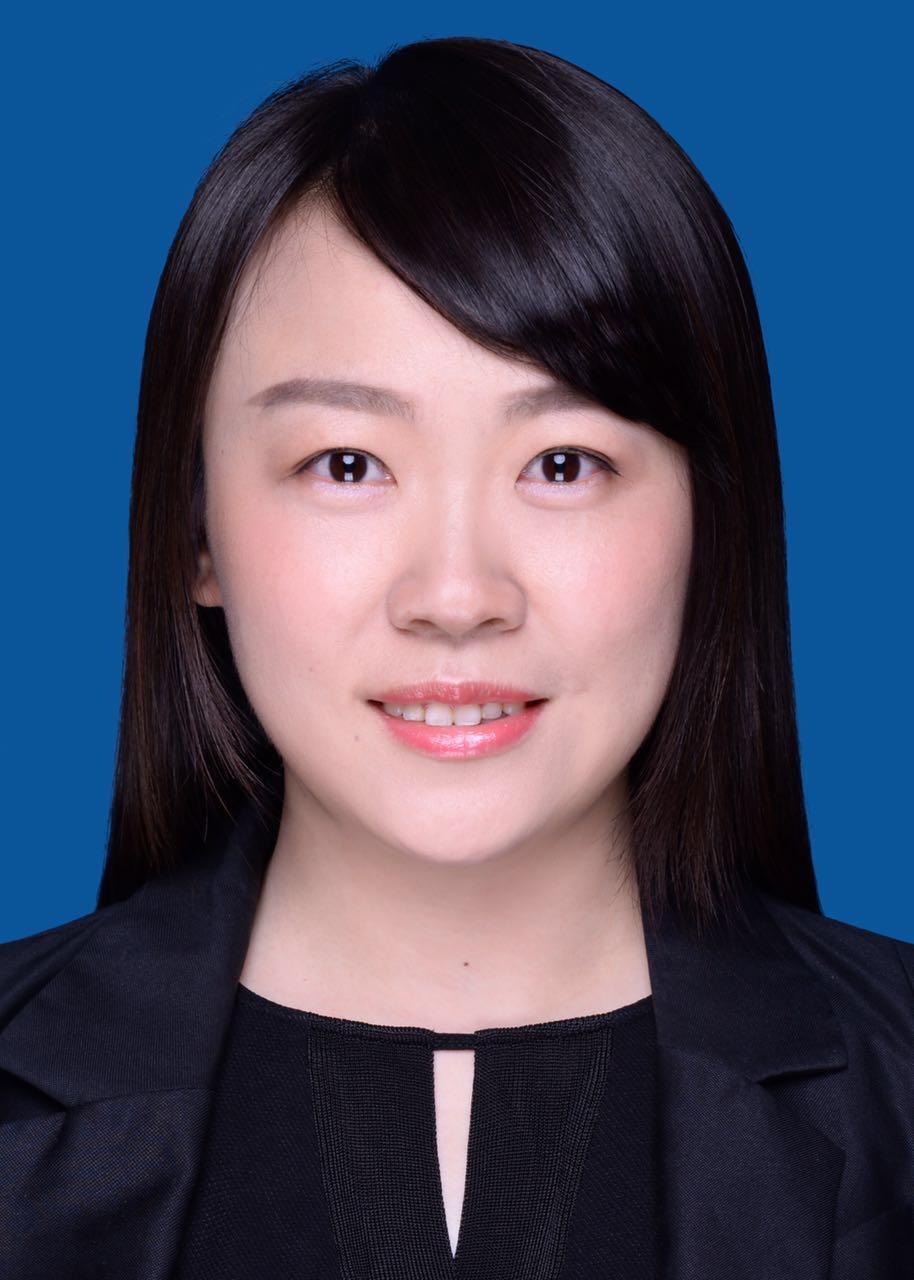 仇丽娟律师