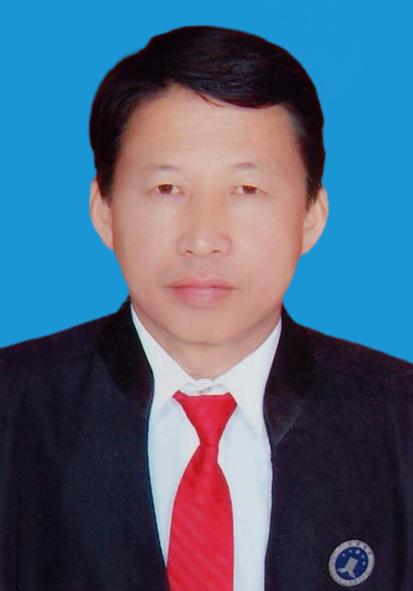 刘耀喜律师