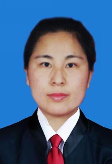 王润兰律师