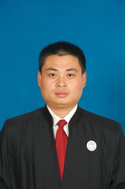 黄庆虎律师