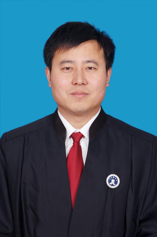 孙庆新律师