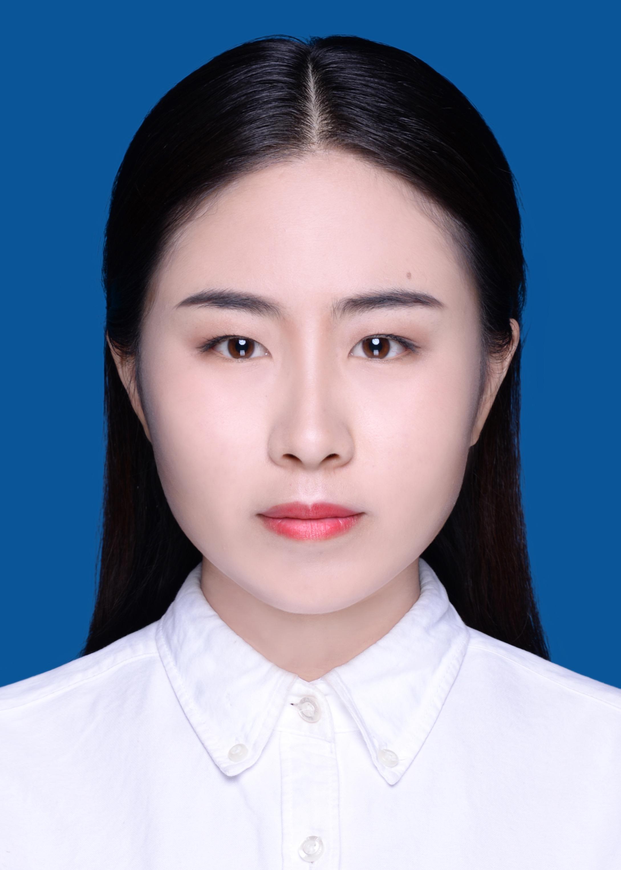 赵倩雪律师