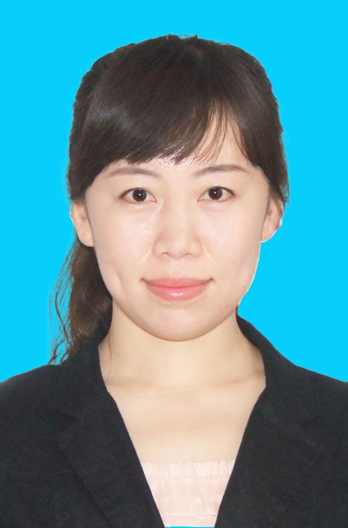 杨小静律师