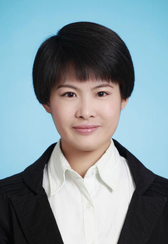 陈彩霞律师