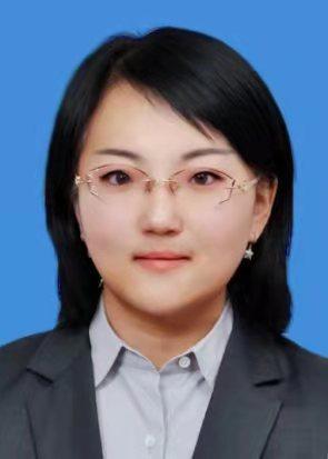 白毓丹律师