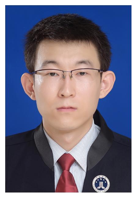刘倡利律师