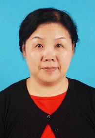 张桂英律师