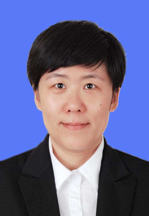 冯雅琳律师