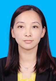 王思涵律师