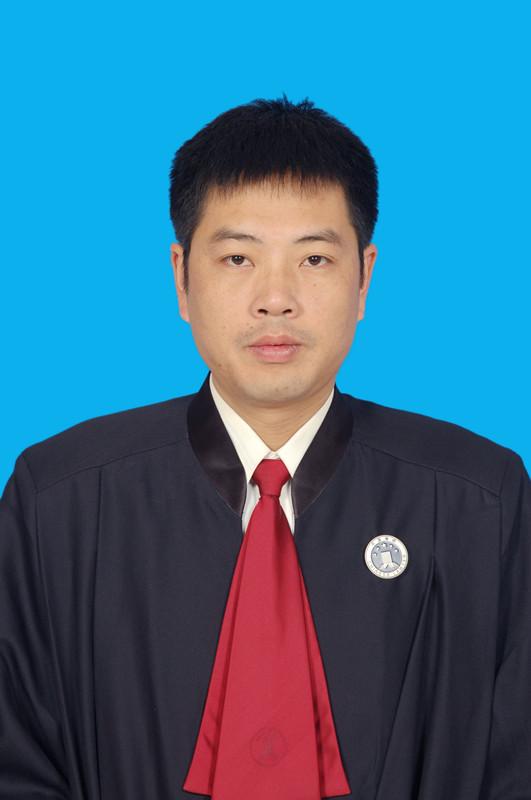 刘允忠律师
