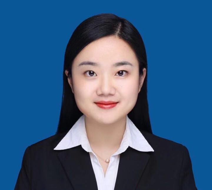 刘梦迪律师