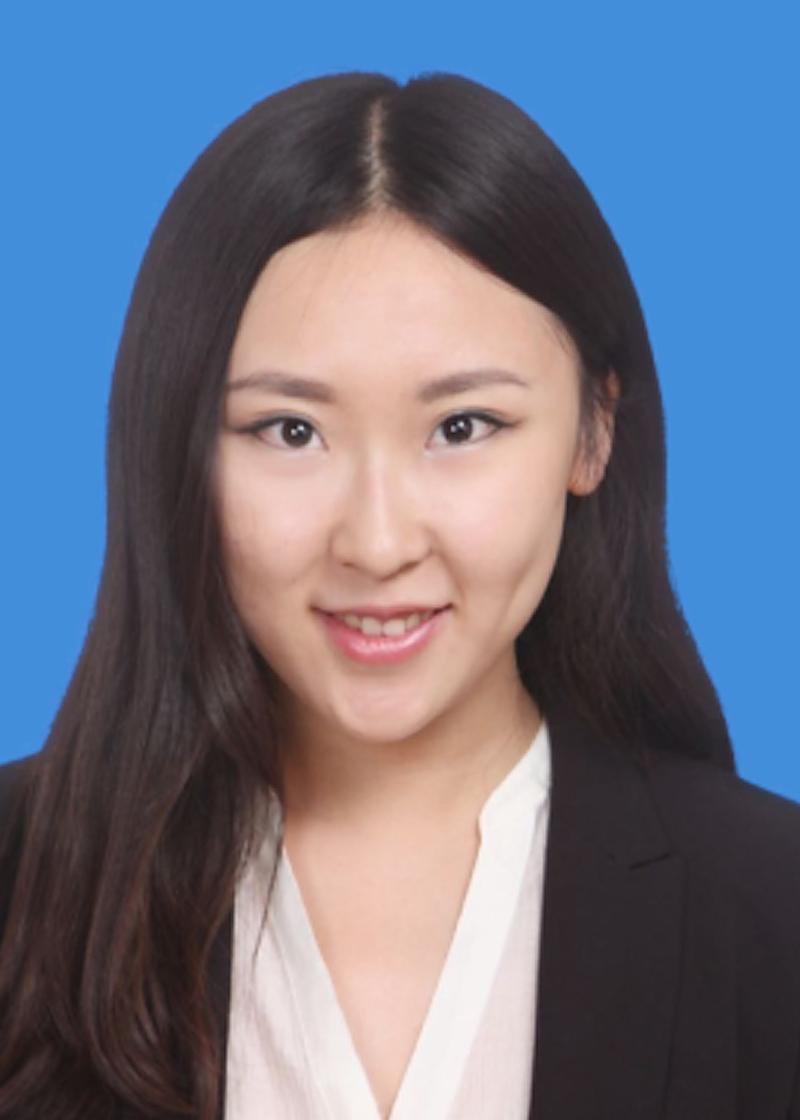 徐青子律师