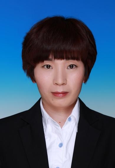 殷庆莉律师